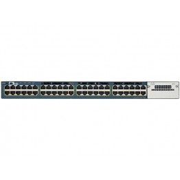 Cisco Catalyst 48 PORT GIGABIT MANAGED SWITCH