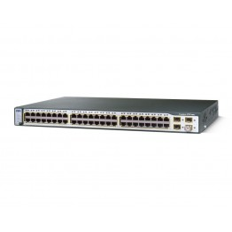 Cisco Catalyst 3750 48 10/100/1000