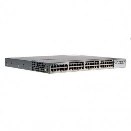 Cisco Catalyst 48 PORT SWITCH