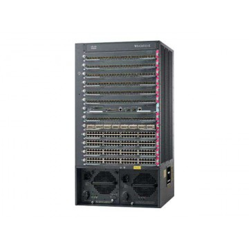 Cisco Catalyst 6513 13-SLOT CTO CHASSIS