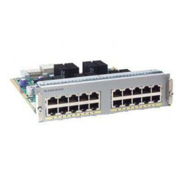 Cisco Catalyst 4900M 20-PORT 10/100/1000 RJ-45