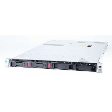 HP ProLiant DL360p Gen8 Server 2x Xeon E5-2690 8-Core 2.90 GHz, 16 GB DDR3 RAM, 2x 1000 GB SAS 7.2K