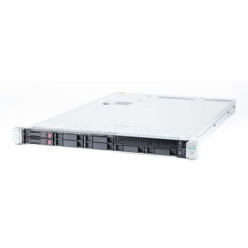 HPE ProLiant DL360 Gen9 Server 2x Xeon E5-2640v4 10-Core 2.40 GHz, 16 GB DDR4 RAM, 2x 300 GB SAS 10K