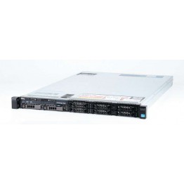 DELL PowerEdge R620 Server 2x Xeon E5-2650v2 8-Core 2.60 GHz, 16 GB DDR3 RAM, 2x 300 GB SAS 10K