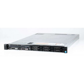 DELL PowerEdge R630 Server 2x Xeon E5-2620v4 8-Core 2.10 GHz, 16 GB DDR4 RAM, 2x 300 GB SAS 10K