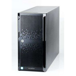HPE ProLiant ML350 Gen9 Server 2x Xeon E5-2678v3 12-Core 2.50 GHz, 16 GB DDR4 RAM, 2x 1000 GB SAS 7.2K