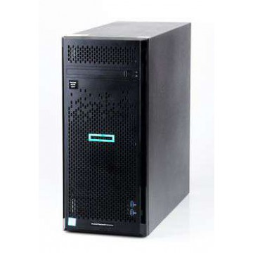 HPE ProLiant ML110 Gen9 Server Xeon E5-1620v3 12-Core 3.50 GHz, 16 GB DDR4 RAM, 2x 300 GB SAS 10K
