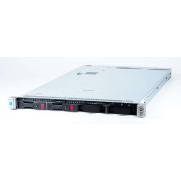 HPE ProLiant DL360 Gen9 Server 2x Xeon E5-2673v3 12-Core 2.40 GHz, 16 GB DDR4 RAM, 2x 1000 GB SAS