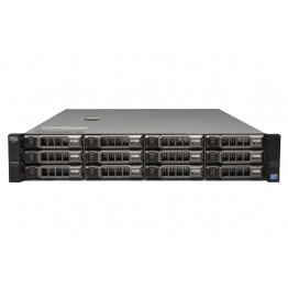 "DELL Poweredge R510/2xQC E5630/32GB RAM/12x3.5"" SAS/SATA BAYS/2xPSU"