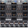 Dell M1000e Blade Center/6x PowerEdge M630/2x E5-2670v3/128GB RAM/10GbE Blade Server Solution