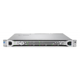 HP ProLiant DL360 Gen9/2x Xeon E5-2603V3 6-Core/32 GB RAM/2x 1000 GB SAS 7.2K