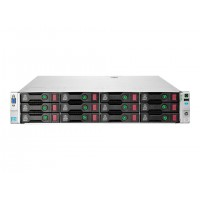 HP DL380p Gen8 V2/72TB SAS/64GB RAM/2xE5-2660v2 P420i/1GB 2x750W 2U Rack Server