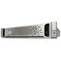 HP PROLIANT DL380 G9/2x E5-2609V3/48GB DDR4/2.4TB HDD
