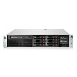 HP ProLiant DL380p G8 SERVER 2x8 Core E5-2670 Xeon/144GB DDR3/2x300GB/Dual PSU