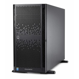 HP Proliant ML350 Gen9/1x E5-2620V3/32GB/P440ar/2x PSU/Tower Server
