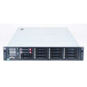 HP ProLiant DL380 G6 Server 2x Xeon E5540 Quad Core 2.53 GHz, 16 GB RAM, 2x 146 GB SAS