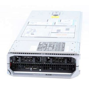 DELL PowerEdge M610 Blade Server 2x Xeon X5670 Six Core 2.93 GHz, 16 GB RAM