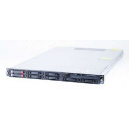 HP ProLiant SE316M1 Server 2x Xeon X5670 Six Core 2.93 GHz, 16 GB RAM, 2x 146 GB SAS