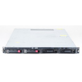 HP ProLiant DL160 G6 Server 2x Xeon X5650 Six Core 2.66 GHz, 16 GB RAM, 2x 1000 GB SATA