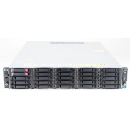 HP ProLiant SE326M1 Storage Server 2x Xeon X5660 Six Core 2.8 GHz, 16 GB RAM, 2x 146 GB SAS