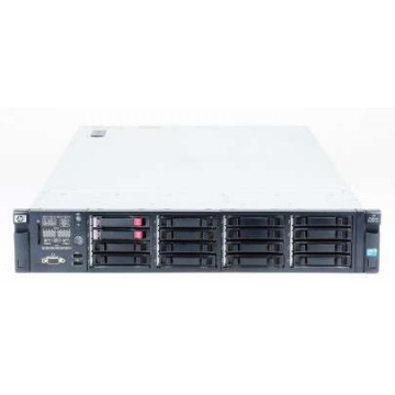 HP ProLiant DL380 G7 Server 2x Xeon E5645 Six Core 2.4 GHz, 16 GB RAM, 2x 146 GB SAS