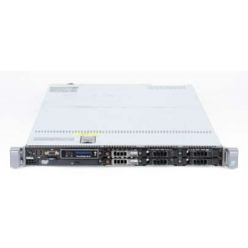 DELL PowerEdge R610 Server 2x Xeon X5660 Six Core 2.8 GHz, 16 GB RAM, 2x 146 GB SAS