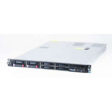 HP ProLiant DL360 G7 Server 2x Xeon L5640 Six Core 2.26 GHz, 16 GB RAM, 2x 146 GB SAS