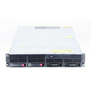HP ProLiant DL180 G6 Server 2x Xeon L5640 Six Core 2.26 GHz, 16 GB RAM, 2x 2000 GB SAS