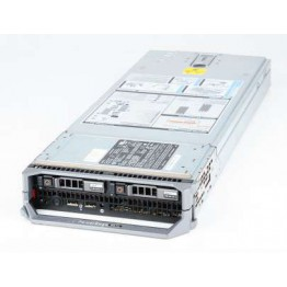 DELL PowerEdge M610 Blade Server 2x Xeon X5560 Quad Core 2.8 GHz, 16 GB RAM, 2x 146 GB SAS, H700