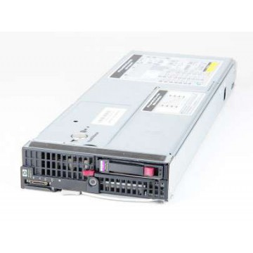 HP ProLiant BL465c G7 Server Blade 2x Opteron 6174 12-Core 2.2 GHz, 16 GB RAM, 2x 146 GB SAS