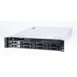 DELL PowerEdge R720 Server 2x Xeon E5-2640 Six Core 2.5 GHz, 16 GB RAM, 2x 1000 GB SAS 3.5""