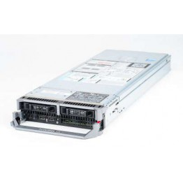 DELL PowerEdge M620 Blade Server 2x Xeon E5-2637v2 Quad Core 3.5 GHz, 16 GB RAM
