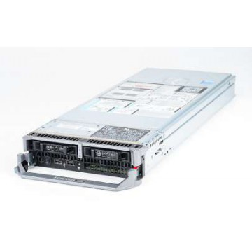 DELL PowerEdge M620 Blade Server 2x Xeon E5-2695v2 12-Core 2.4 GHz, 16 GB RAM
