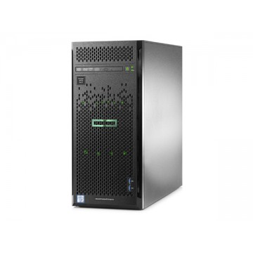 HP Proliant ML110 Gen9 V4/1x E5-2620v4/16GB/B140i/8SFF/2x 750W PSU/Tower Server