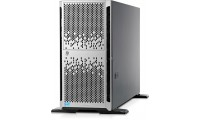 HP ProLiant ML350p G8 SERVER/1xE5-2640V2/48GB RAM/2xHP 1.2 TB 10K HDD/Dual PSU
