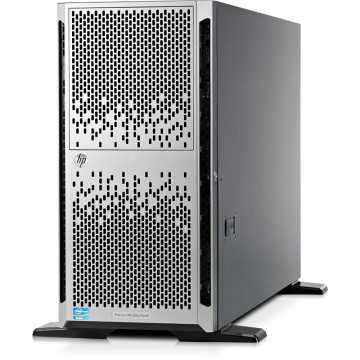 HP ProLiant ML350p G8 SERVER 2xE5-2620 6-Core/48GB RAM/4x4TB 6G SATA HDD/Dual PSU