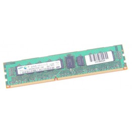 Samsung 4GB 1Rx4 PC3-10600R DDR3 Registered Server-RAM Modul REG ECC - M393B5270CH0-CH9