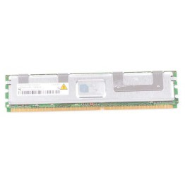 Qimonda RAM Module FB-DIMM 4 GB PC2-5300F ECC 2Rx4