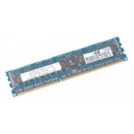 HP 2GB 2Rx8 PC3-10600R DDR3 Registered Server-RAM Modul REG ECC - 500202-061