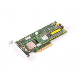 HP Smart Array P400 RAID Controller 256 MB SAS PCI-E 447029-001 low profile