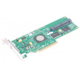 HP SAS Controller SAS3042E-HP PCI-E 447431-001 / 447430-001 - low profile