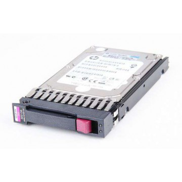 HP 300 GB 6G Dual Port 10K SAS 2.5 Hot Swap Festplatte / Hard Disk - 507284-001 / 507127-B21