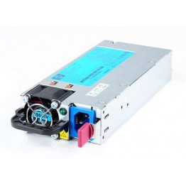 HP 460 Watt Netzteil / Power Supply - DL360 DL360p DL380 DL380p ML350 ML350p G6 G7 Gen8 SE326M1 etc. - 599381-001