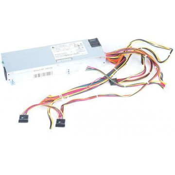 HP 400 Watt Netzteil / Power Supply - ProLiant DL120 / DL320 G6 - 536403-001 / 509006-001