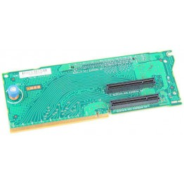 HP Expansion Slot Riser Board / Card, 3x PCI-E - ProLiant DL380 G6 / G7 - 496057-001