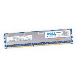 DELL 4GB 2Rx4 PC3-10600R DDR3 Registered Server-RAM Modul REG ECC - SNPNN876C/4G