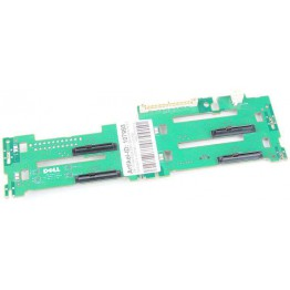 Dell PowerEdge 2950 Backplane 4x 3.5'' SAS/SATA WM766 / 0WM766