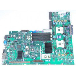 Dell Server System Board / Mainboard PowerEdge 2850 0C8306 / C8306