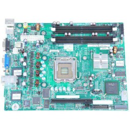 Dell Server Mainboa​rd / System Board für PowerEdge 850 - 0Y8628 / Y8628