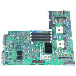 Dell Server Mainboard / System Board PowerEdge 1850 0W7747 / W7747